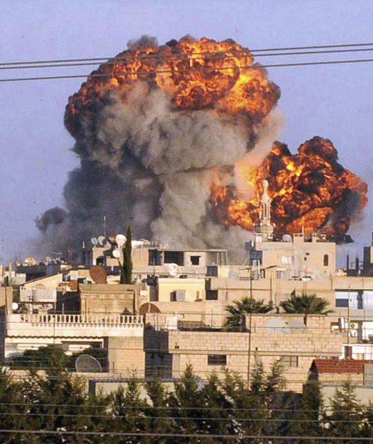 Hoy en Siria: Guerra en siria Al menos 135 muertos en Siria en la primer...