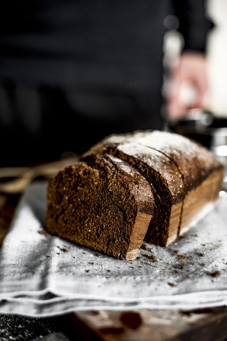 Classic Sticky English Gingerbread