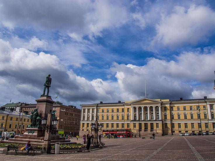 22 Free, Foodie & Fun Things to Do in Helsinki