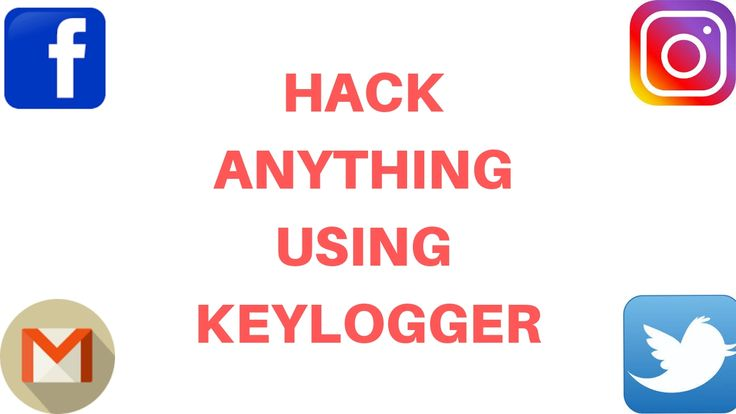What Is Keylogger? [In Hindi] Youtube