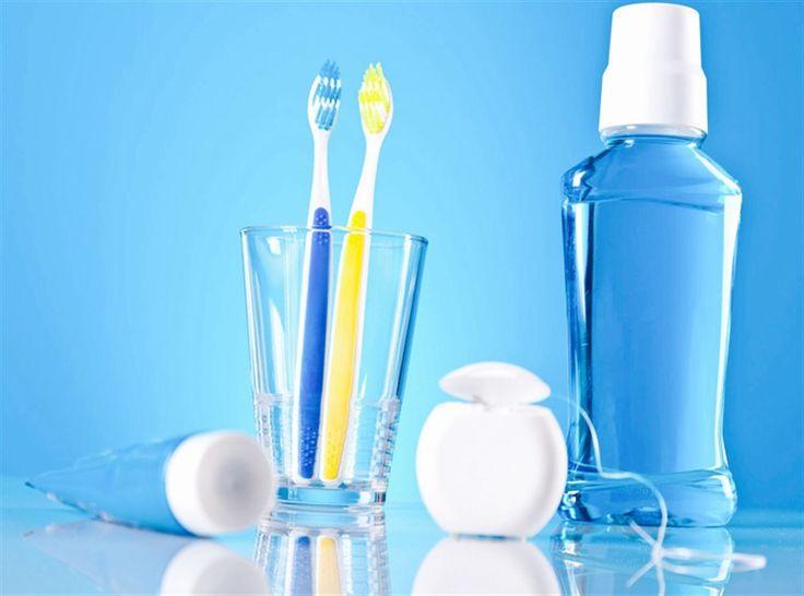 Ağız ve diş bakımında önemli üç konu var ❗