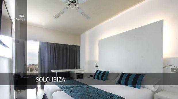 Hotel Caballero en Mallorca opiniones y reserva
