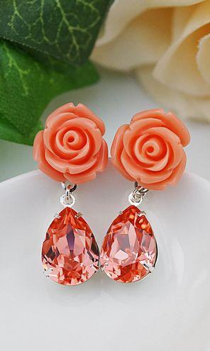 Gorgeous! - roser med dråber under - smukke - skal laves