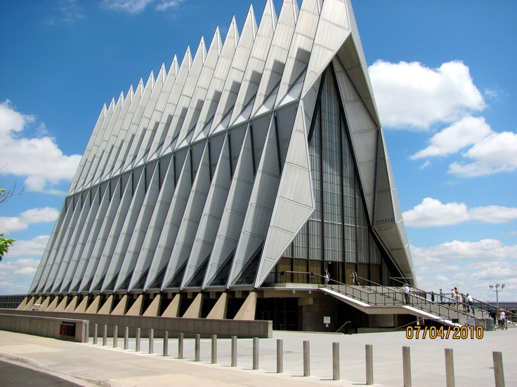 my study of the air force academy in colorado springs Undergraduate intern at united states air force academy location fort  my goal is to gain entry into a ph  june 2018 – present (1 month) colorado springs.