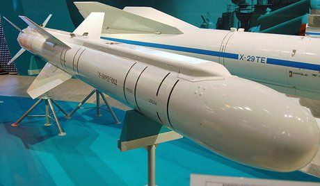 La Fuerza Aérea de Rusia La Fuerza Aérea de Rusia ya cuenta con el novísimo misil X-38 aire-tierra de corto alcance.  Si bien el misil ha sido diseñado para el avión de quinta generación T-50, también serán instalados con el nuevo sistema de armamento en los actuales bombardeos y cazas, incluidos el Su-34 y el Mig-29SMT.