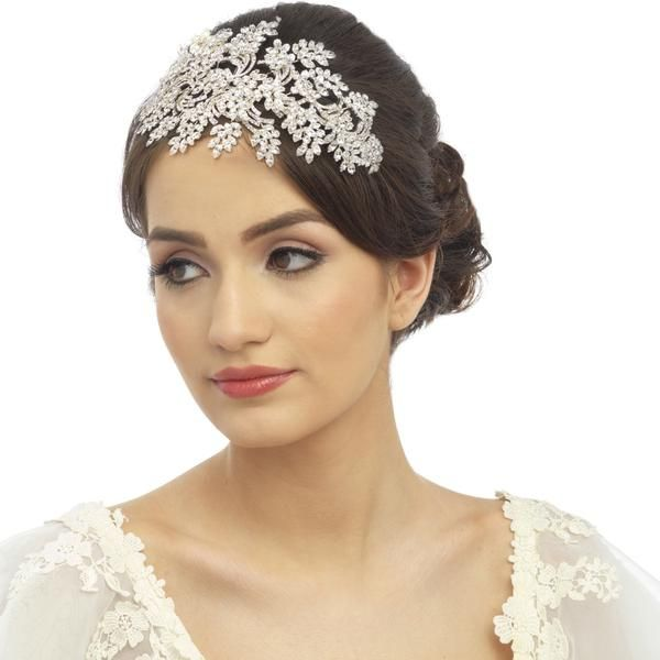Christina Crystal Luxury Headband