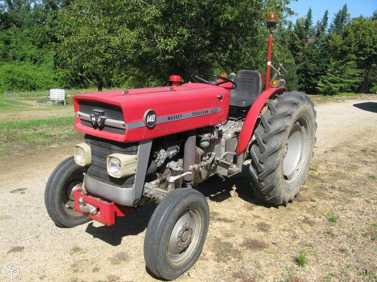 Tracteur agricole Matériel Agricole Tarn-et-Garonne - leboncoin.fr