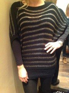 Black jersey with gold threading R299- Honey Child  http://www.lipstickspin.com/blog/fashion-essentials/winter-jerseys/