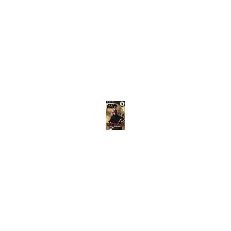 Darth Maul: Sith Apprentice (Hardcover) (Jo Casey & Catherine Saunders)