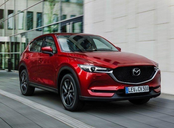 2020 Mazda Cx 5 Diesel Concept Release Date Price Dengan Gambar