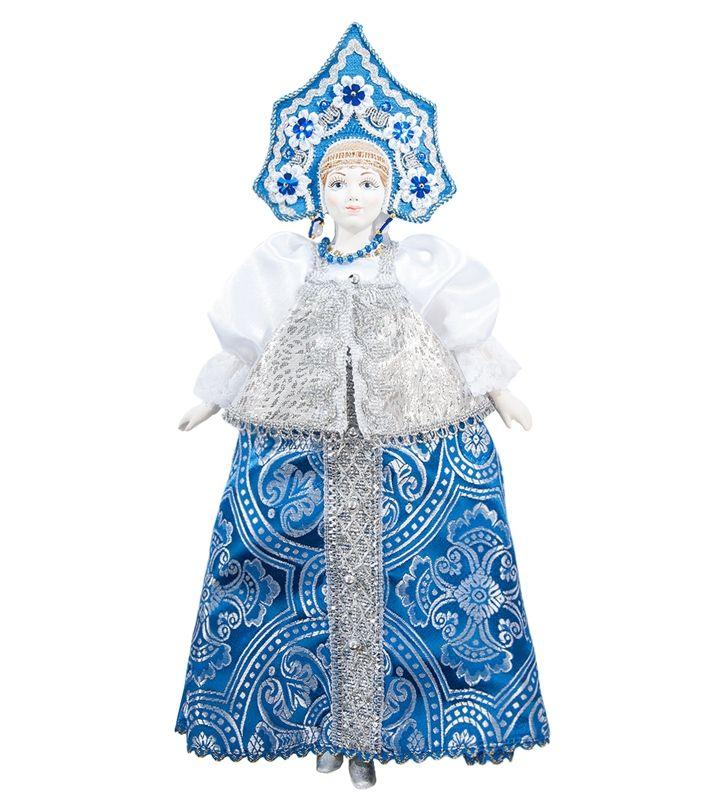 "RK-548 Кукла подвесная ""Девица-краса"" / Коллекционные куклы / Куклы / Каталог / R-Gifts – интернет магазин подарков и сувениров.  #doll #porcelainskin #porcelaine #russiandoll #russiandolls #gift #giftidea #handmade #кукла #куклаинтерьерная #кукларучнойработы #подарок #фарфор #фарфороваякукла"