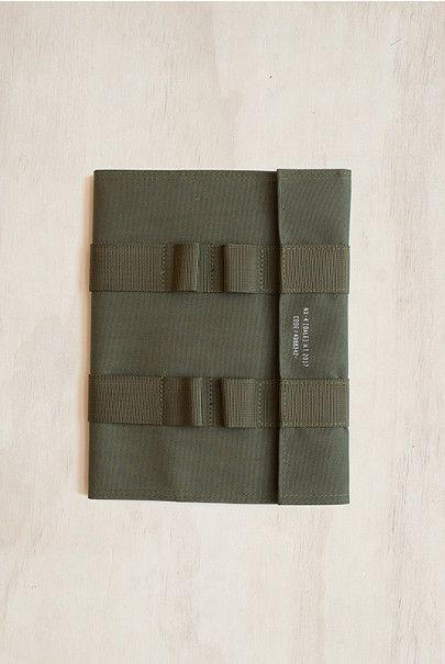 HIGHTIDE - 2017 Dale Diary - Weekly Notebook - A5 (15 x 21cm) - Soft Cover - Dark Green