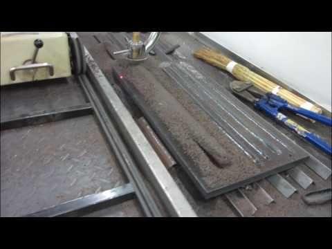 KHXY Submerged Arc Welding - 1.6mm, Twin Arc