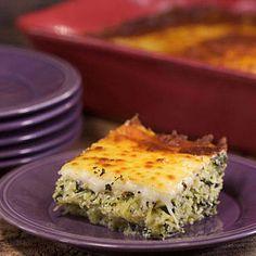 Valerie Bertinelli's Herbed Mashed Cauliflower Recipe