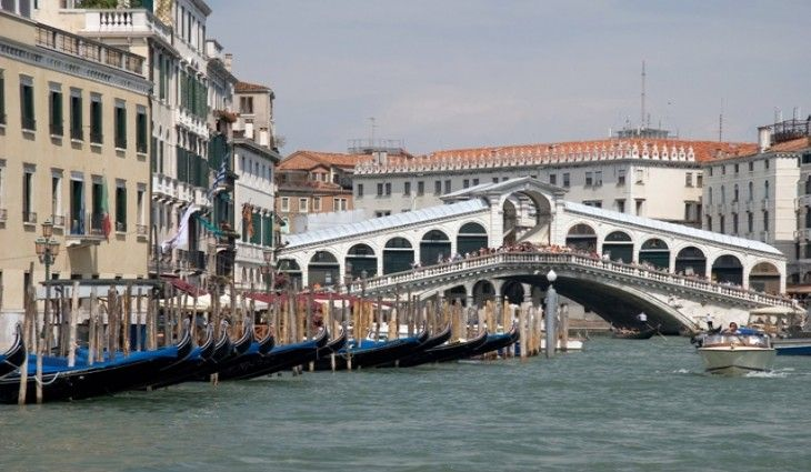 Shopping in Venice: food and wine | simonseeks