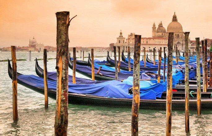 ¡Ciao Bella! Lugares imprescindibles para perderse en Venecia
