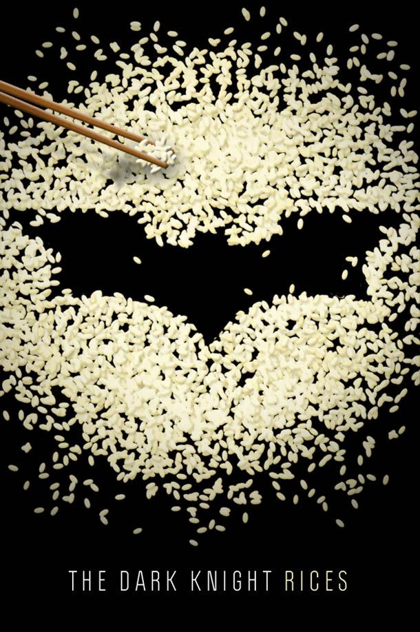 The Dark Knight Rices !