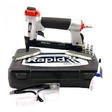 Rapid PS111 Airtac Drucklufttacker für Klammern Typ 11/140 bis16mm