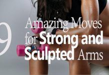 9 Amazing Fat Blasting Arm Workouts
