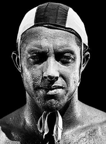 Michael Kennedy Photography - Iconic, Experiential Portraiture: Surf Lifesaving Australia