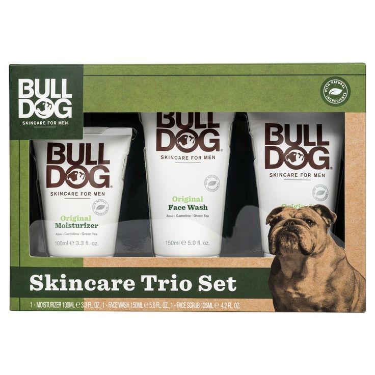 Bulldog Skincare Trio Sets - 13oz