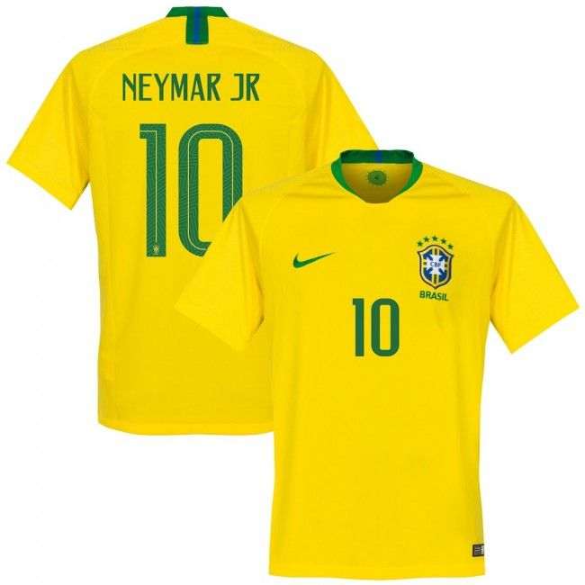Official Printing PSG Home Neymar Jr 10 Jersey 2018/2019