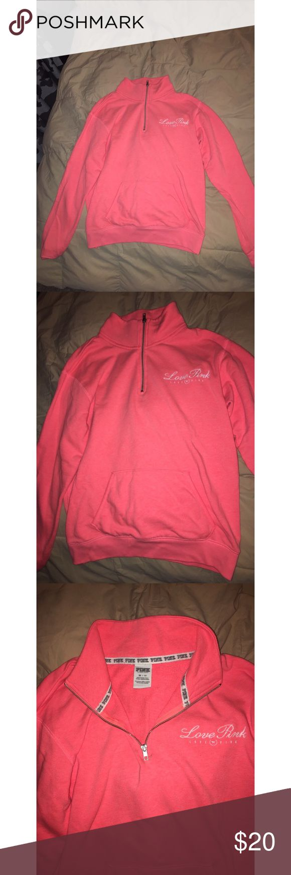 The 25  best Pink brand sweatshirts ideas on Pinterest | Pink ...