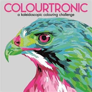 The Art Therapy Colouring Book By Richard Merritt Hannah Davies Cindy Wilde See More Colourtronic Lauren Farnsworth