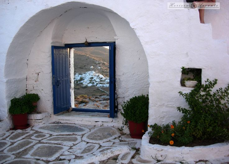 Greece / Sikinos