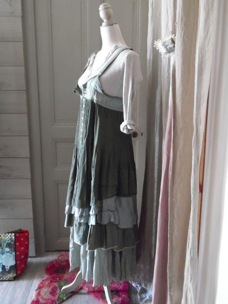 marithe girbaud robe et jupon très bon etat