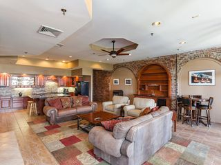 """This is it! Downtown on 2nd Avenue, one-half block from the Wild Horse. 2500 square feet of space and a big porch overlooking the river. You are in the heart of downtown, not just """"near"""" downtown like so many other options. ..."""
