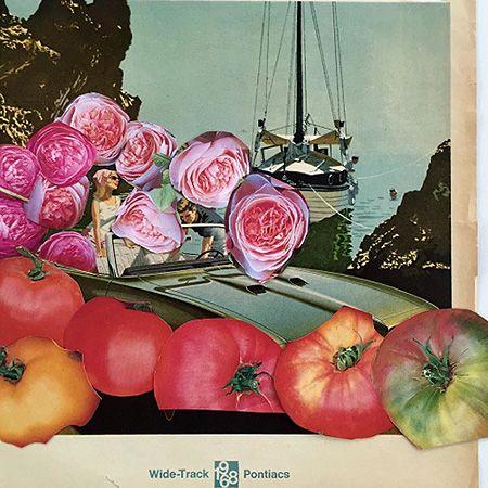 Мода в Instаgram: микс из фото Кардашьян, картин Дали и единорогов - коллаж как…