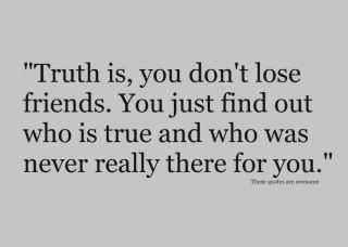 True: True Friends, Inspiration, Sotrue, Wisdom, Truths, So True, Quotes Sayings, Favorite Quotes