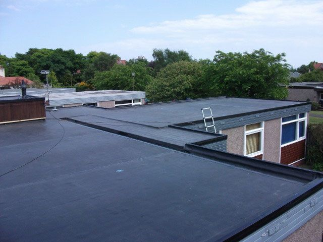 25 best ideas about rubber roofing material on pinterest plastic roof tiles slate shingles - Advantages epdm rubber roofing ...