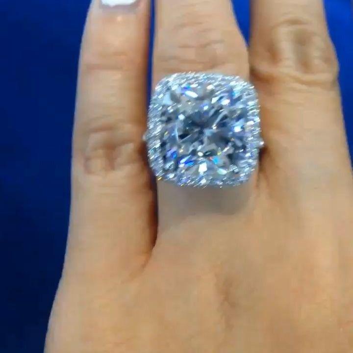 "Norman Silverman Diamonds on Instagram: """"Leave a little Sparkle wherever you go..."" 💎✨✨✨#NormanSilverman #diamonds #bling #engagementring #bridetobe #love #proposal #wedding…"""
