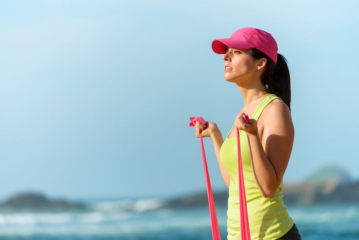 Resistance Band Accessories that You Should Check Out If You're Fitness Freak.