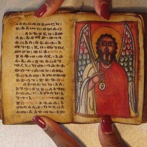 ethiopian bible - Google Search