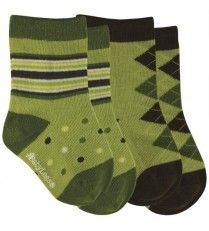 BabyLegs Socks for little feet - Montpelier
