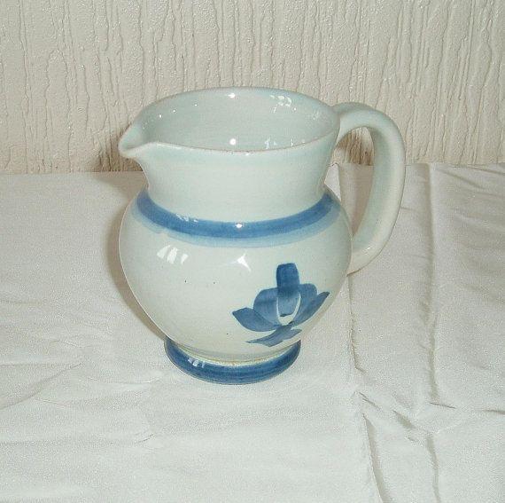 Vintage Gefle Sweden Ceramic Scandinavian Art by DutchTrader, £9.99