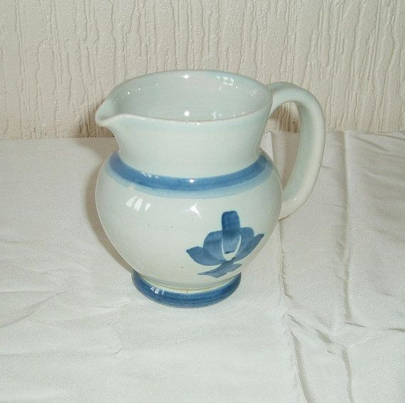 Vintage Gefle Sweden Ceramic Scandinavian Art by DutchTrader, £9.99