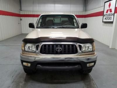 2003 Toyota Tacoma for sale in Durham, North Carolina >> 163000535 | GetAuto.com