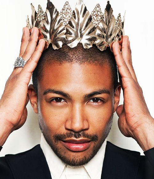 #TheOriginals' Charles Michael Davis Crowned in October's BELLO Magazine http://sulia.com/channel/vampire-diaries/f/16cac849-9499-49bb-846e-36715d634df3/?pinner=54575851&