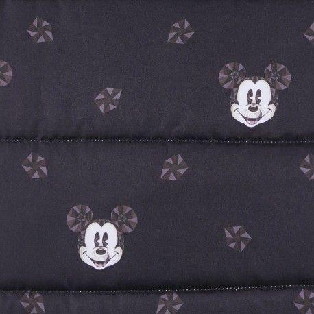 Disney Footmuff Mickey Diamond