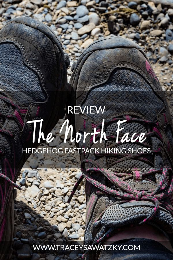 Review: The North Face Hedgehog Fastpack Hiking Shoes