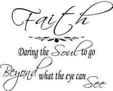 Faith: Tattoo Ideas, Give, Soul, True, Things, Living, Inspiration Quotes, Faith Quotes, Eye