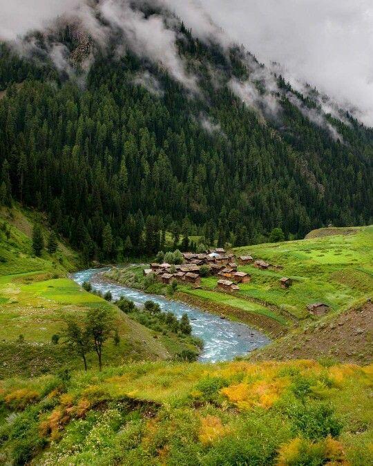 Astore gilgit baltistan, pakistan by  Tahamalix......