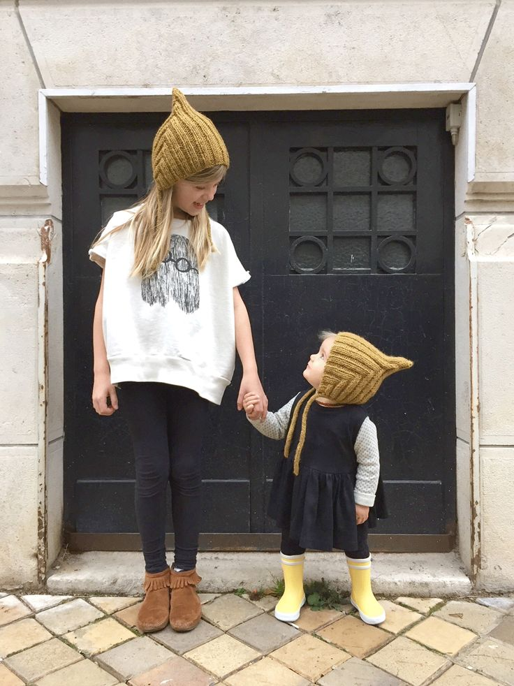 Adorable Mini-Street Style featuring our Back Zip Bootie! via Milk Magazine