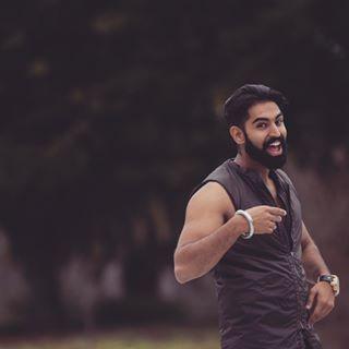parmish verma beard - Google Search