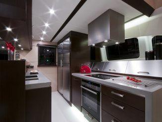 ABUELO   Luksusowy katamaran   Wakacje na jachcie   Sunreef Yachts Charter