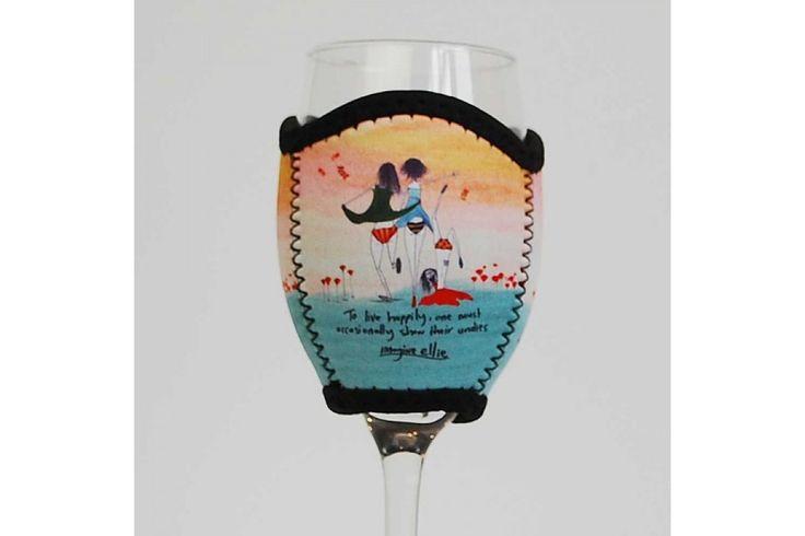 Imagine Ellie Wine Glass Cooler